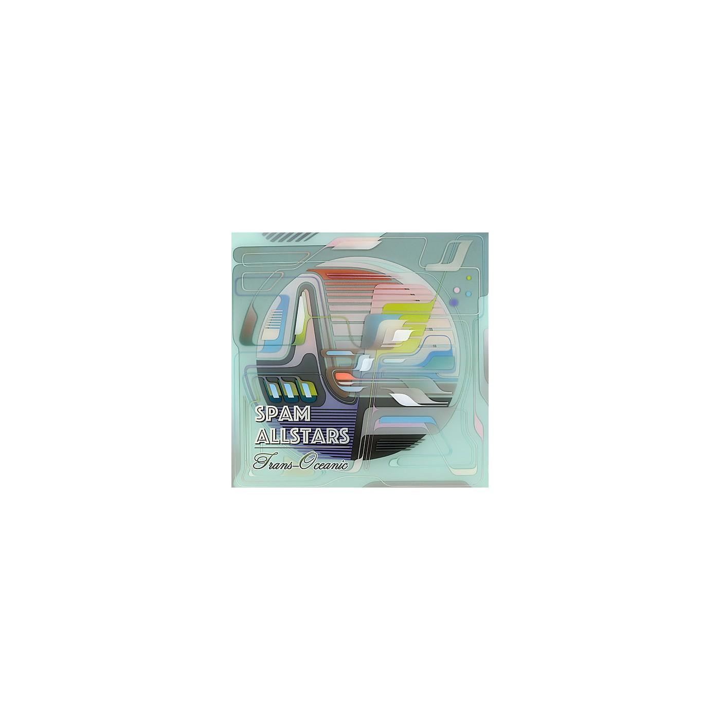 Alliance Spam All-Stars - Trans-oceanic thumbnail