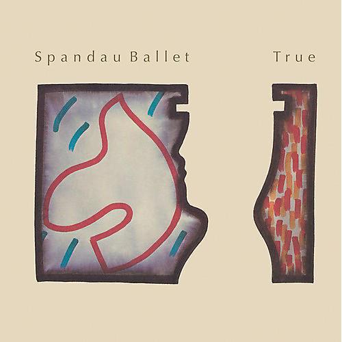 Alliance Spandau Ballet - True thumbnail