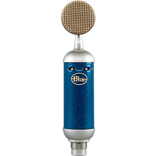 BLUE Spark SL Large-Diaphragm Studio Condenser Microphone Hammertone thumbnail