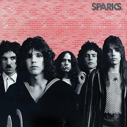Alliance Sparks - Sparks thumbnail