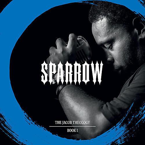 Alliance Sparrow The Movement - Jacob Theology Book 1 thumbnail