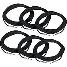 Rapco Horizon Speaker Cable 18-Gauge 20 Feet 6-Pack
