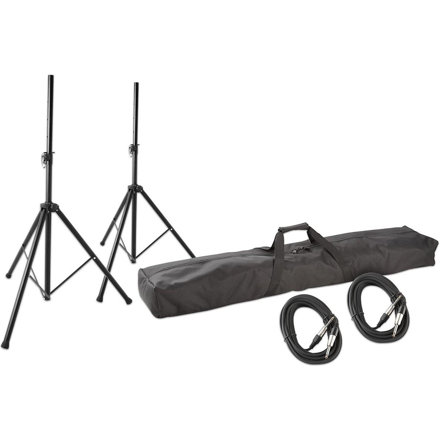 Musician's Gear Speaker Stand Kit thumbnail