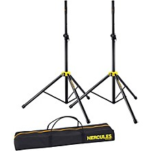 Hercules Stands Speaker Stand Pack