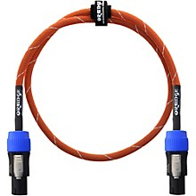 Orange Amplifiers Speakon, Speaker Cable