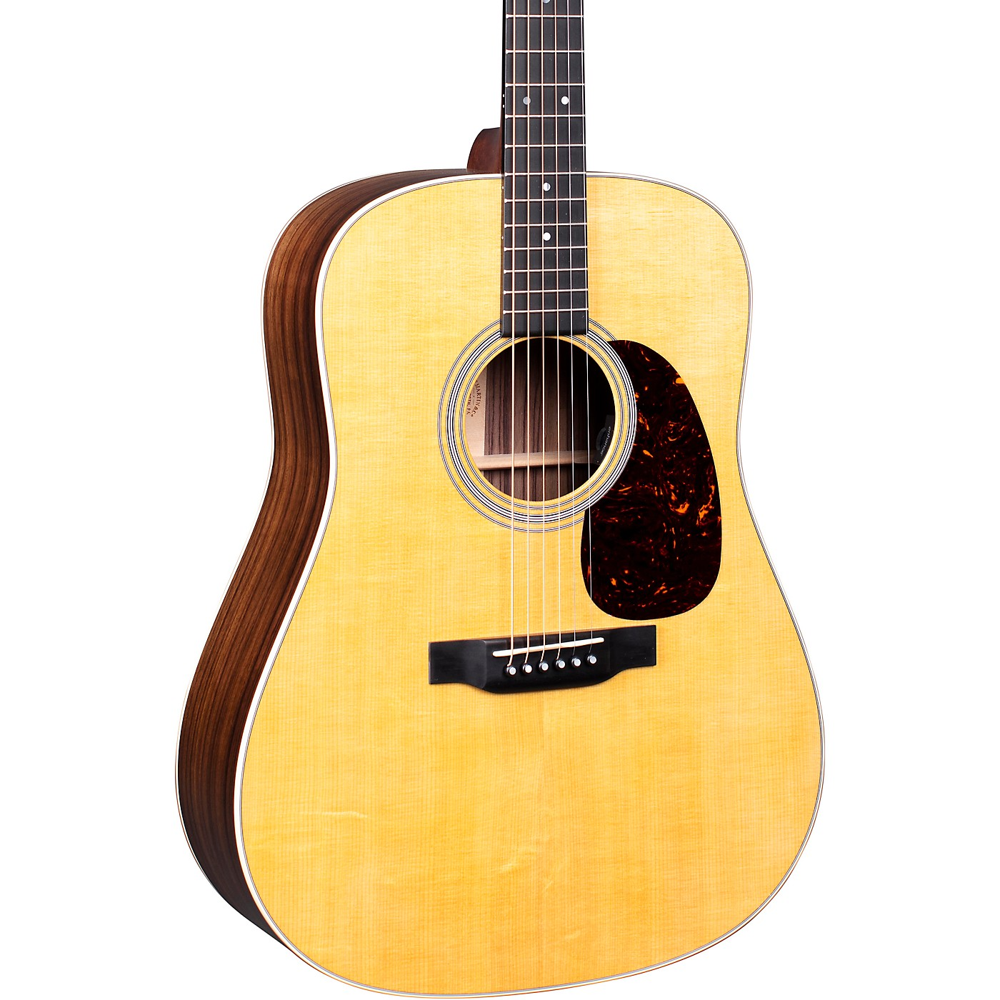 Martin Special 16 Style Rosewood Dreadnought Acoustic-Electric Guitar thumbnail