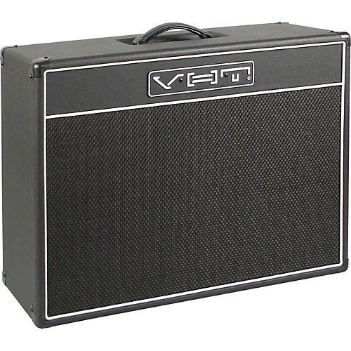 VHT Special 6 212 2x12 Open-Back Guitar Speaker Cabinet with Celestion G12H 30 Speakers thumbnail