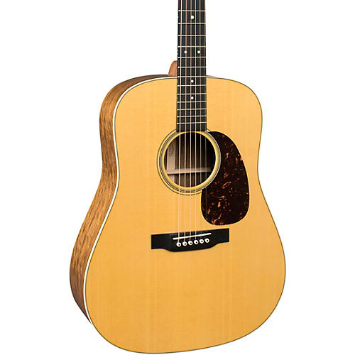 Martin Special D Ovangkol Dreadnought Acoustic-Electric Guitar thumbnail