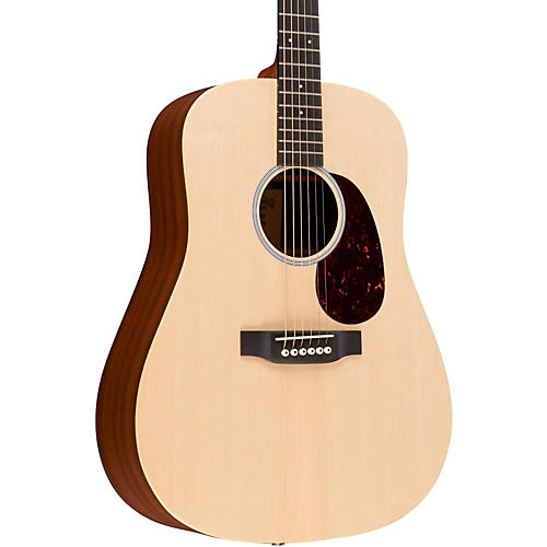 Martin Special Dreadnought X1AE Style Acoustic-Electric Guitar thumbnail