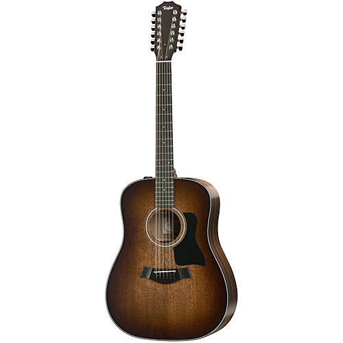 Taylor Special Edition 360e SEB 12-String Dreadnought Acoustic-Electric Guitar thumbnail