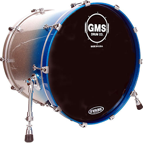 GMS Special Edition Bass Drum thumbnail