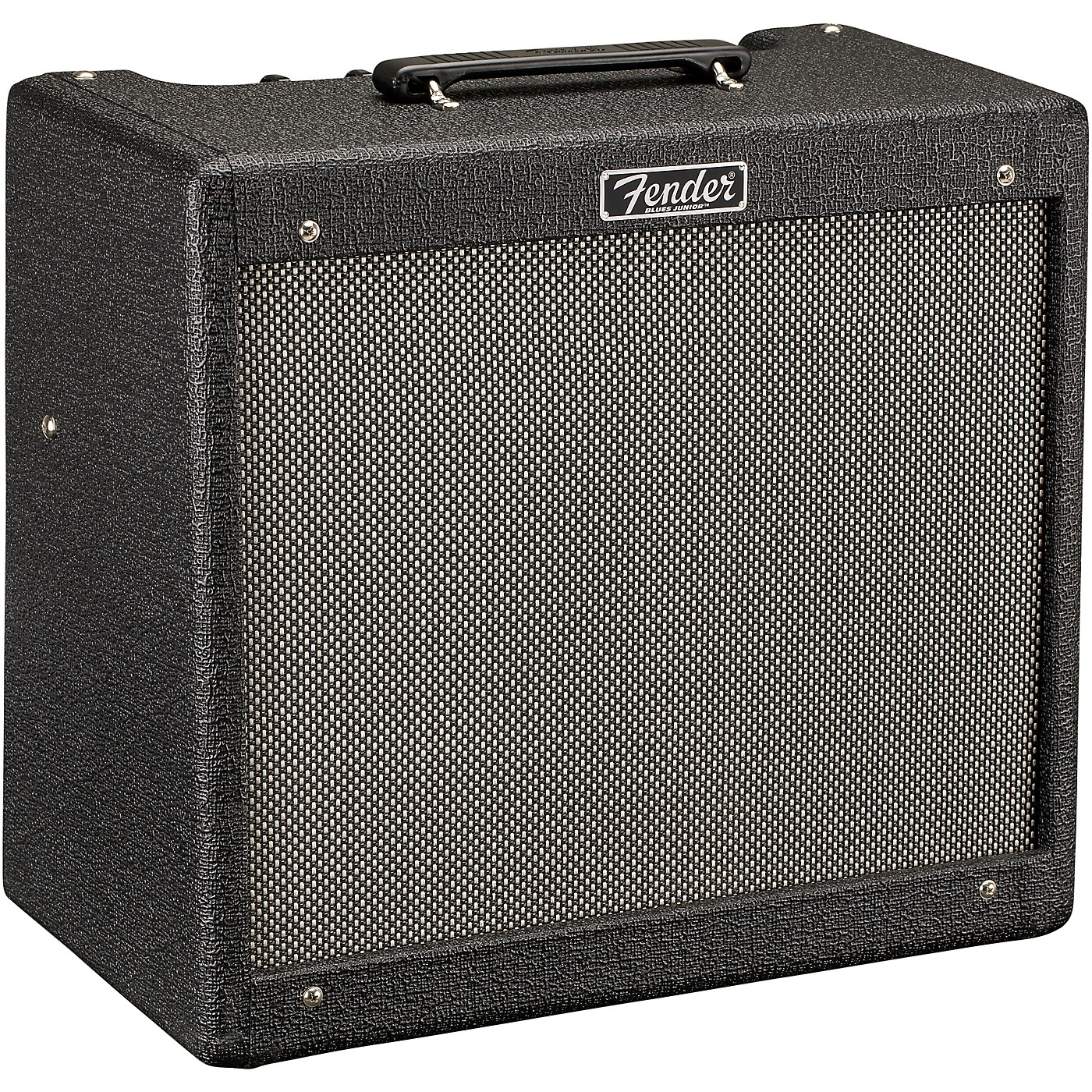 Fender Special-Edition Blues Junior IV Humboldt Hot Rod 15W 1x12 Tube Guitar Combo Amp thumbnail