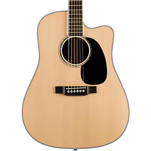 Martin Special Edition DC-Aura GT Cutaway Dreadnought Acoustic-Electric Guitar thumbnail