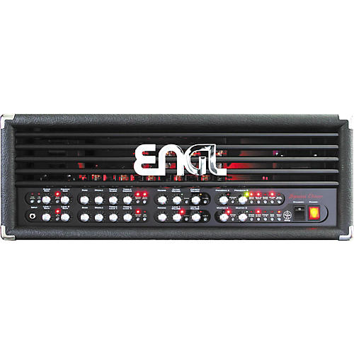 Engl Special Edition E 670 100W Guitar Amp Head (6L6) thumbnail