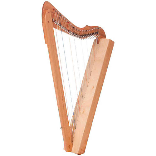 Rees Harps Special Edition Fullsicle Harp thumbnail