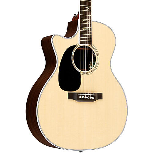 Martin Special Edition GPC-Aura GT Grand Performance Left-Handed Acoustic-Electric Guitar thumbnail