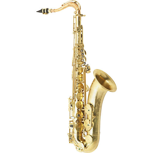 Warburton Special Edition Professional Tenor Saxophone-thumbnail