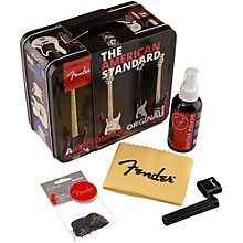 Fender Special Edition Tin with Accessories