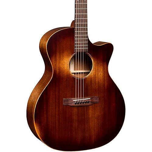 Martin Special Grand Performance Cutaway 15ME Streetmaster Style Acoustic-Electric Guitar thumbnail