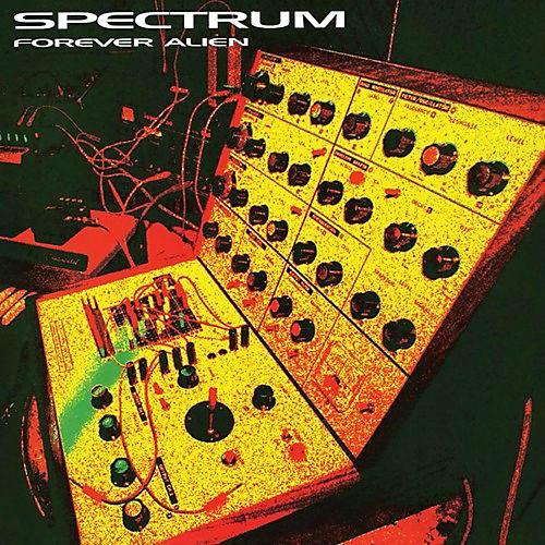 Alliance Spectrum - Forever Alien thumbnail