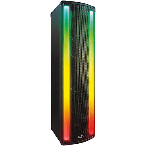 Alto Spectrum 200-Watt Portable PA System with LED thumbnail