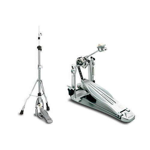 Tama Speed Cobra Hi-Hat Stand and Single Pedal thumbnail