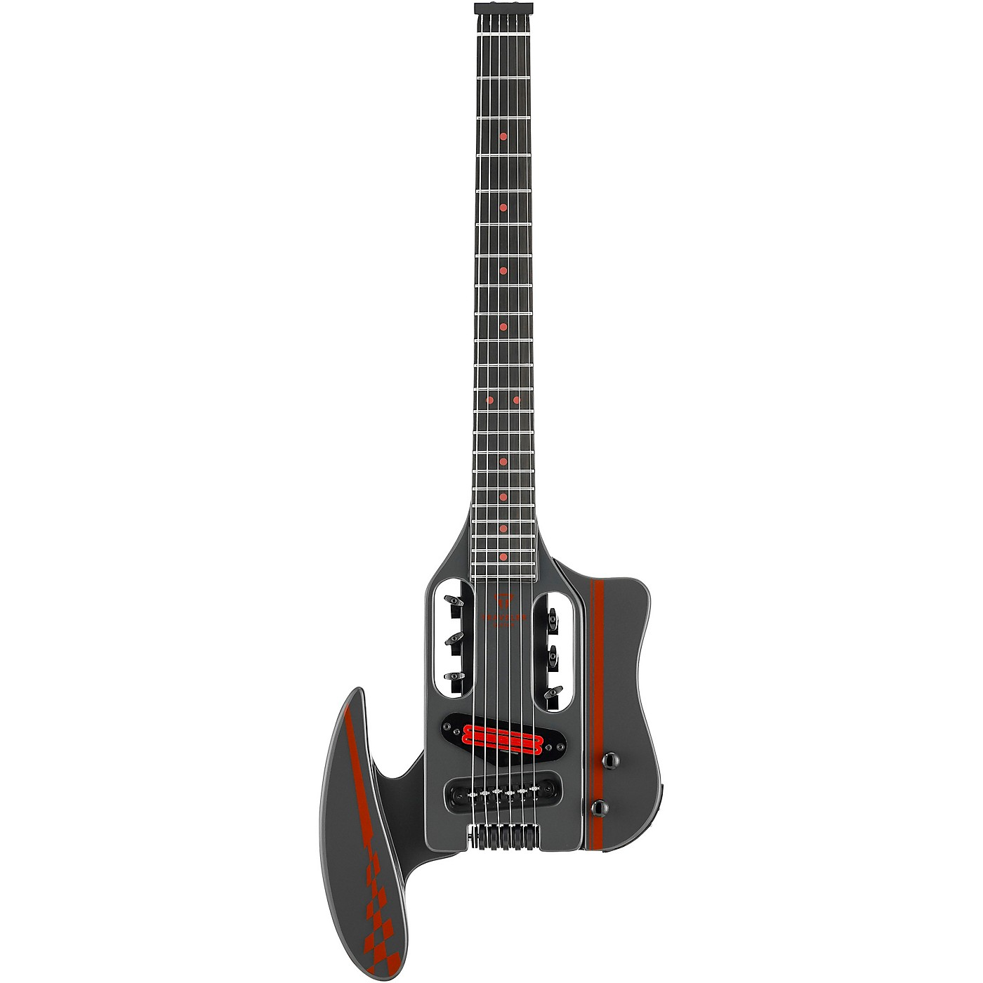 Traveler Guitar Speedster Deluxe thumbnail