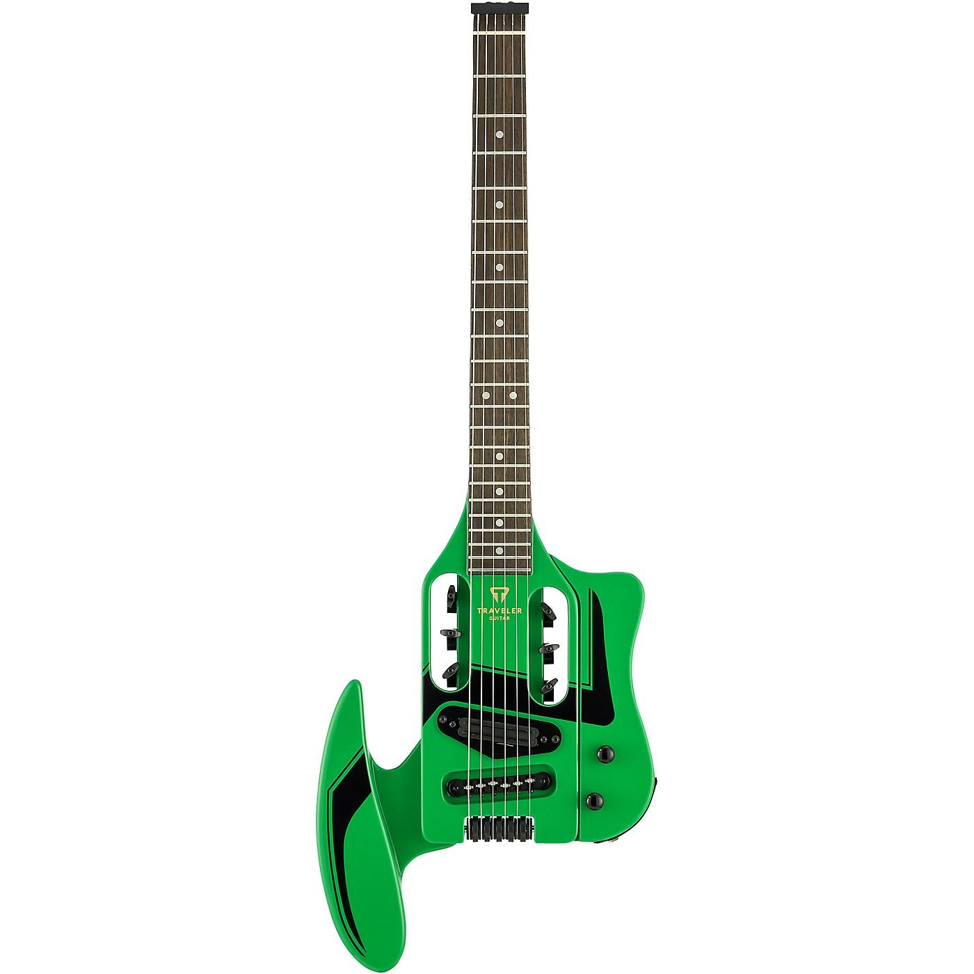 Traveler Guitar Speedster Deluxe thumbnail