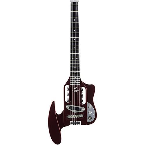 Traveler Guitar Speedster Electric Travel Guitar thumbnail