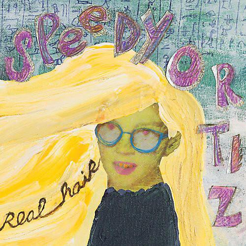 Alliance Speedy Ortiz - Real Hair thumbnail
