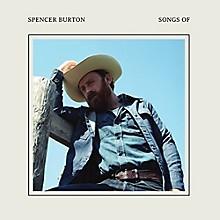 Spencer Burton - Songs Of