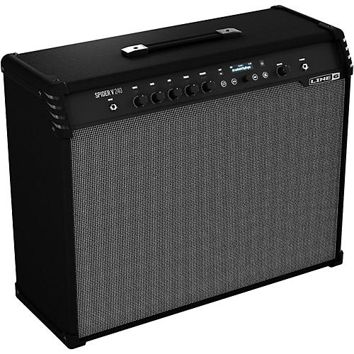 Line 6 Spider V 240 240W 2x12 Guitar Combo Amp thumbnail