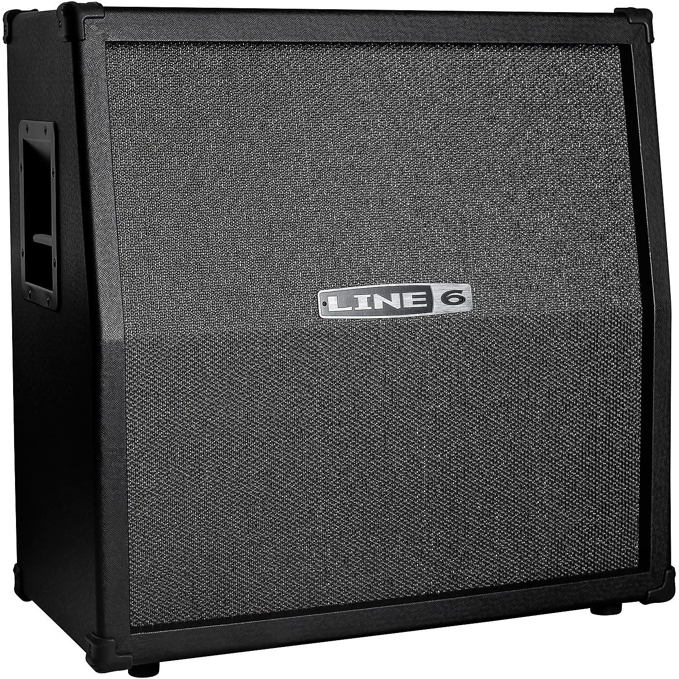 Line 6 Spider V 412 MKII 320W 4x12 Guitar Speaker Cabinet thumbnail