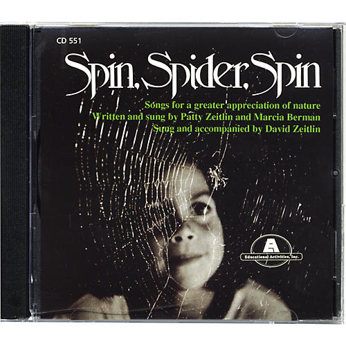 Educational Activities Spin Spider Spin-thumbnail