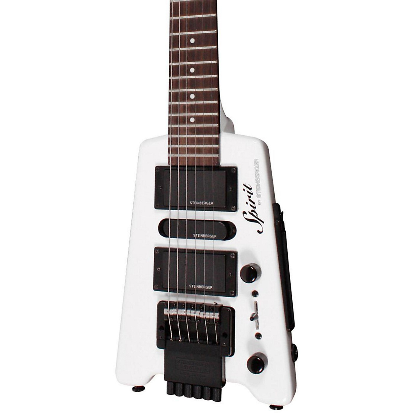 Steinberger Spirit GT-Pro Deluxe Electric Guitar thumbnail