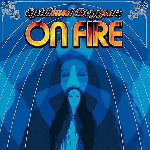 Alliance Spiritual Beggars - On Fire thumbnail
