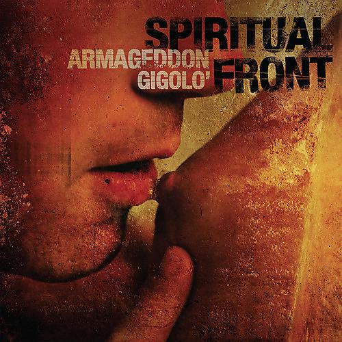 Alliance Spiritual Front - Armageddon Gigolo thumbnail