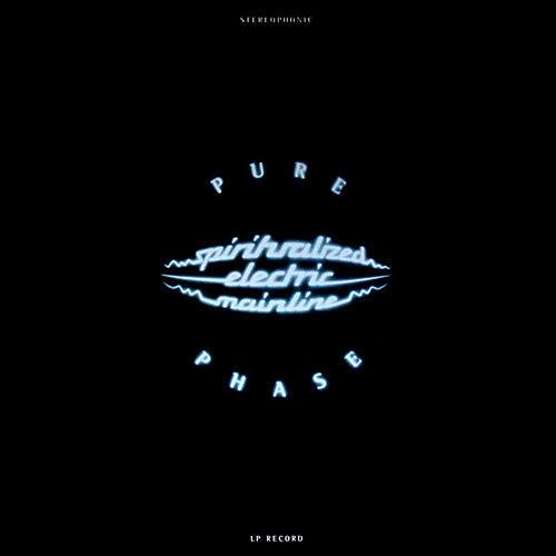 Alliance Spiritualized - Pure Phase thumbnail