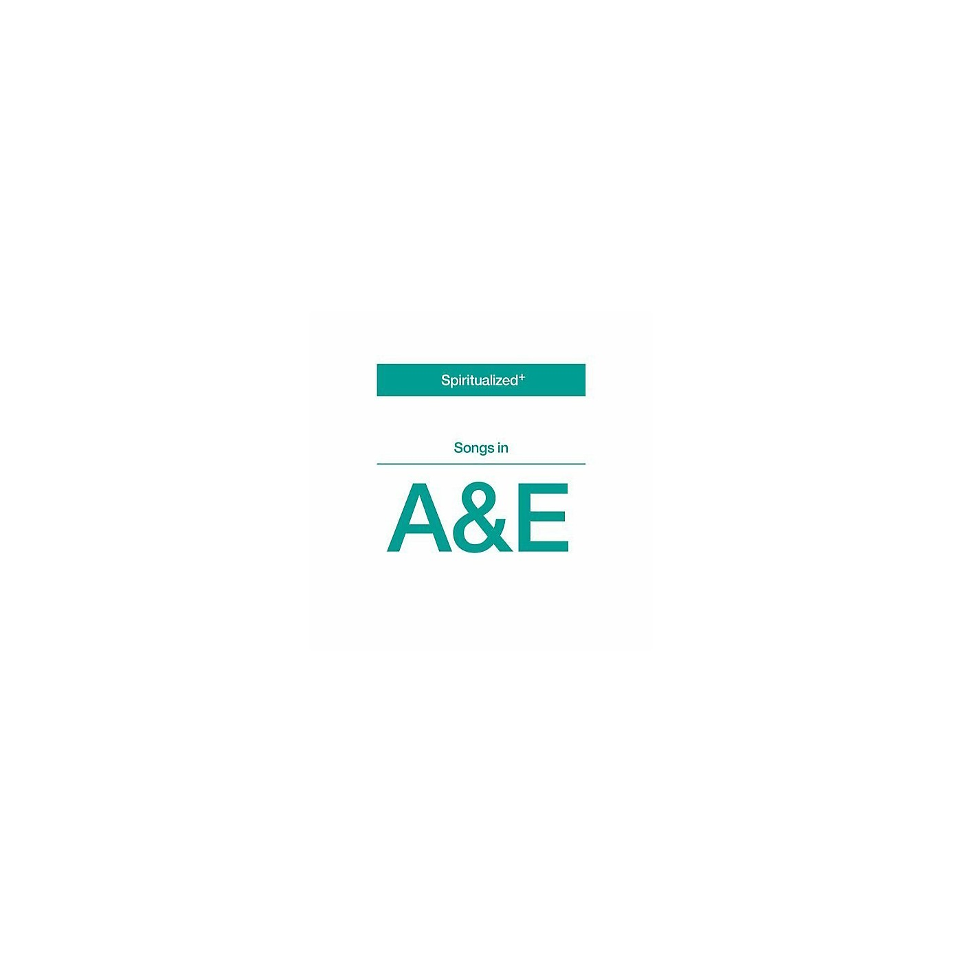 Alliance Spiritualized - Songs in A&E thumbnail