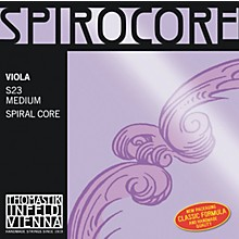 "Thomastik Spirocore 15+"" Viola Strings"