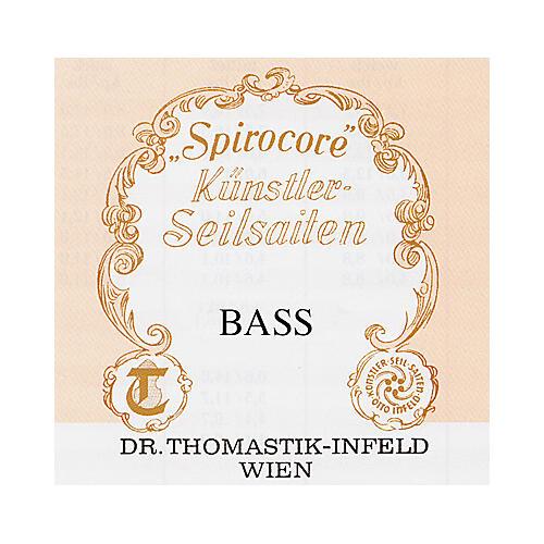 Thomastik Spirocore 3/4 Bass G String thumbnail