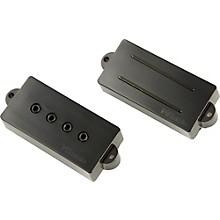 DiMarzio Split P Bass Pre-Wired Pickguard