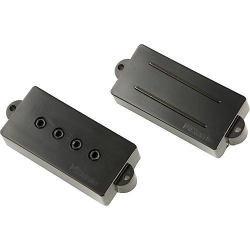 DiMarzio Split P Bass Pre-Wired Pickguard thumbnail