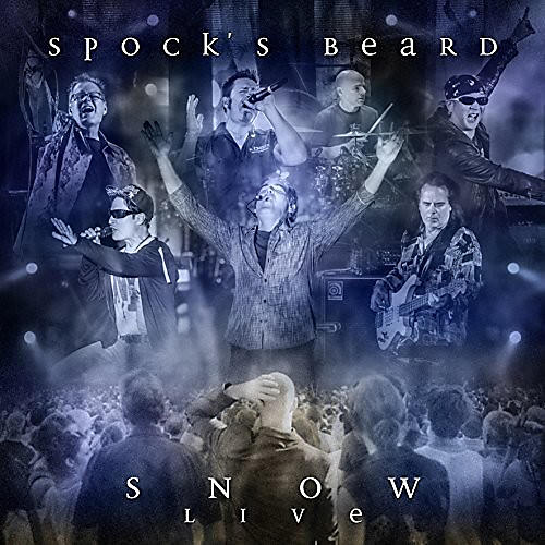 Alliance Spock's Beard - Snow Live thumbnail