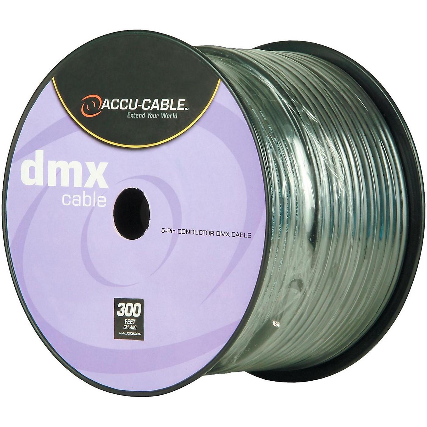 American DJ Spool 5-Pin DMX Cable thumbnail