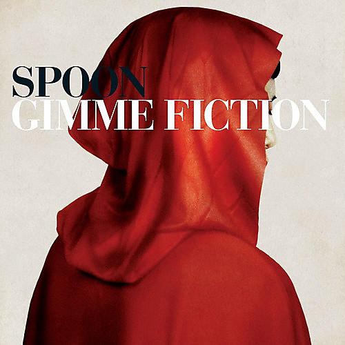 Alliance Spoon - Gimme Fiction thumbnail