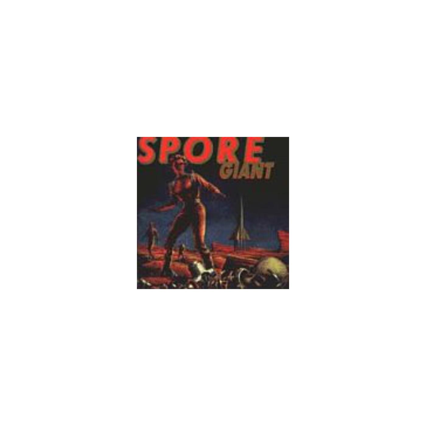 Alliance Spore - Giant thumbnail