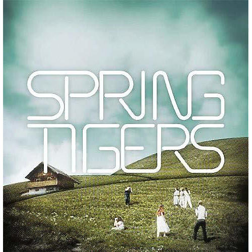 Alliance Spring Tigers - Spring Tigers thumbnail