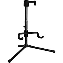 On-Stage Spring-Up Locking Guitar Stand
