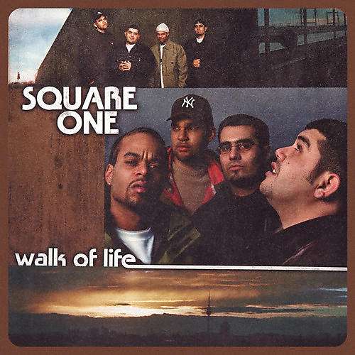 Alliance Square One - Walk Of Life: 15th Anniversary thumbnail